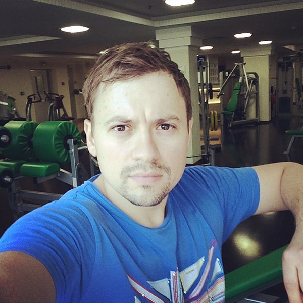У Андрея Гайдуляна уменьшилась опухоль