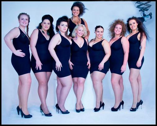советы plus-size-модели, нужны ли диеты, зачем худеть, секреты сексуальности