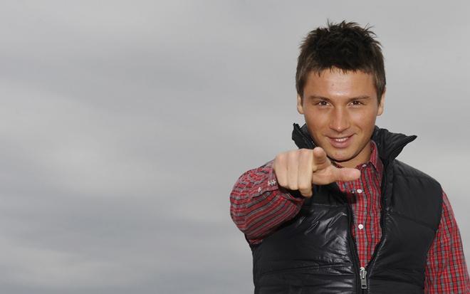 Сергей Лазарев выступил в Каннах