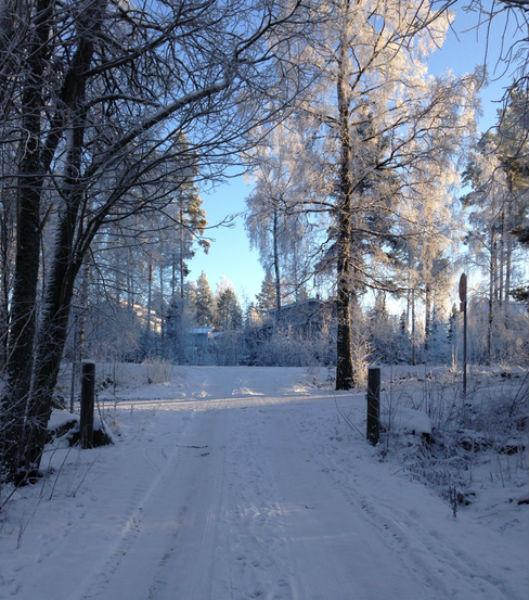 интересные места Финляндии