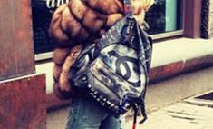 Сделай сам: как создать рюкзак Chanel