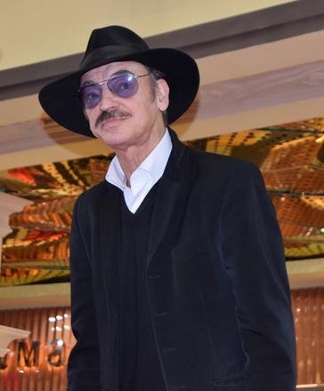 Михаил Боярский в Екатеринбурге, фото