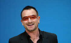 Солиста U2 обвинили в разжигании межэтнической розни