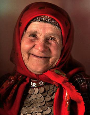 Бурановские бабушки