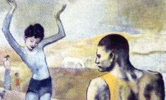 В Сан-Франциско похитили рисунок Пикассо