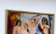 Неизвестные картины Пабло Пикассо обнаружены у электрика