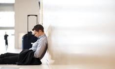 2 тыс. пассажиров не могут вылететь из аэропорта Домодедово