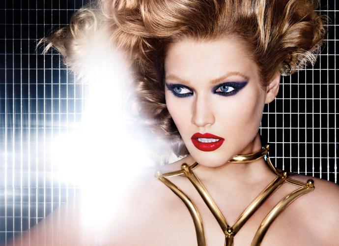 Самые известные марки косметики для визажистов 7 фотография