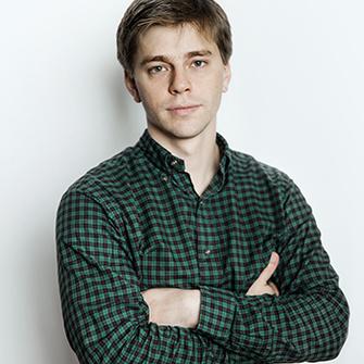Петр Мансилья-Круз, 31 год, директор Музея Булгакова