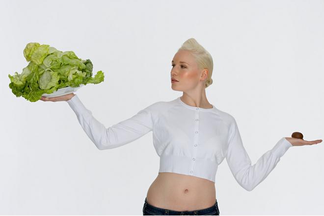 продукты полезные для желудка