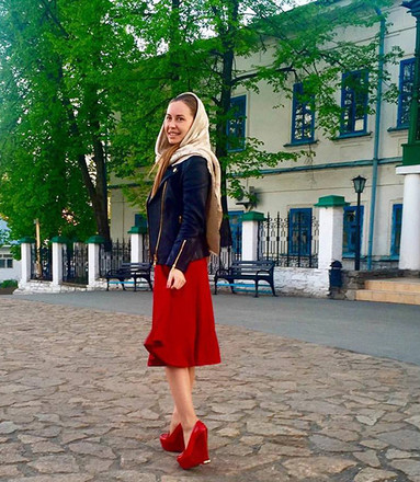 Фото юлии михалковой беременной 48