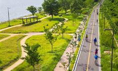 Экомаршрут: лучшие города для пеших прогулок