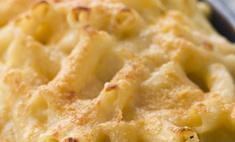 10 рецептов с запеченной сырной корочкой