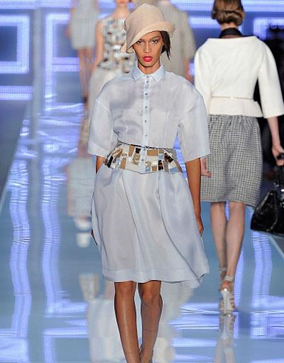 Dior, весна-лето 2012