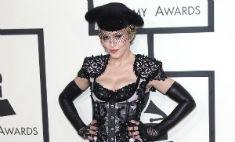 Звезды на «Грэмми-2015»: а Мадонна круче всех!