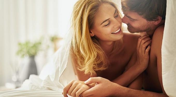 Отсутствие сексуального удовлетворения