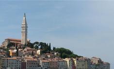 Хорватия снова отменила визы для россиян