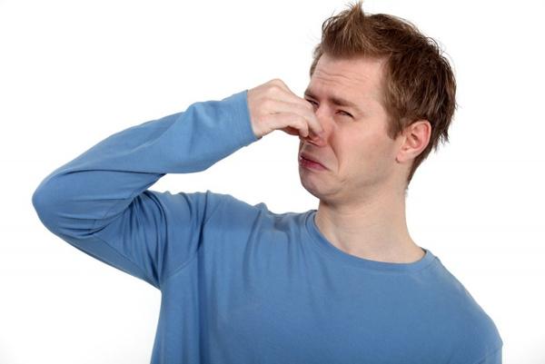 Избавиться от красного носа