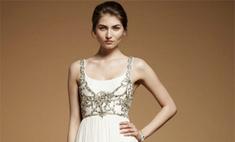 Под венец: лучшие свадебные платья-2012