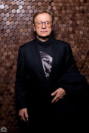 Борис Белоцерковский фото