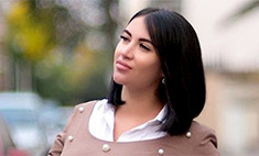 Экс-участница «Дома-2» Виктория Берникова стала мамой
