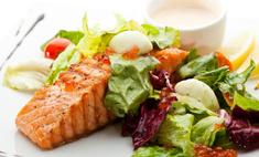 Запеченная рыба: вкусно и полезно