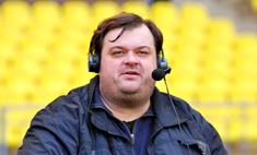 Василий Уткин: «Не буду брить голову в прямом эфире»