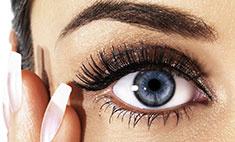 Как сделать глаза красивыми без косметики?