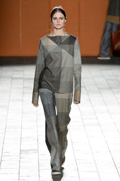 Неделя моды в Лондоне: 22 февраля   галерея [3] фото [5]