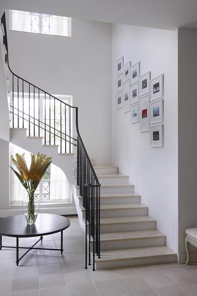 Красивые интерьеры загородных домов: фото   галерея [1] фото [10]