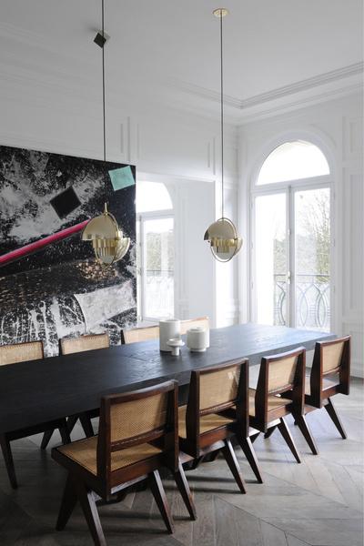 Лучшие интерьеры квартир 2014: вспомнить всё! | галерея [2] фото [1]
