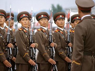 Переговоры между КНДР и Южной Кореей зашли в тупик