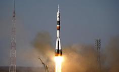 Ракета-носитель «Рокот» успешно вывела на орбиту три спутника