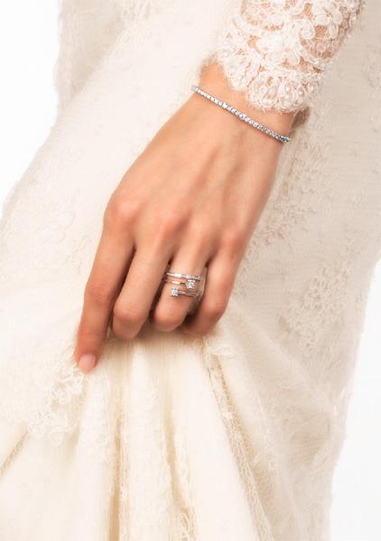 Обручальные кольца Tous 2016