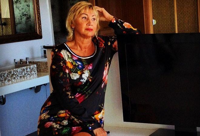 Лариса Копенкина, последние новости