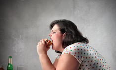 После 30 лет диеты неэффективны