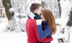 Самая романтичная пара города Чебоксары. Выбираем!