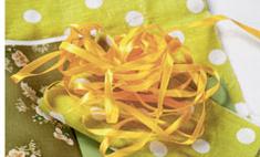 Пэчворк: декорируем цветочный горшок