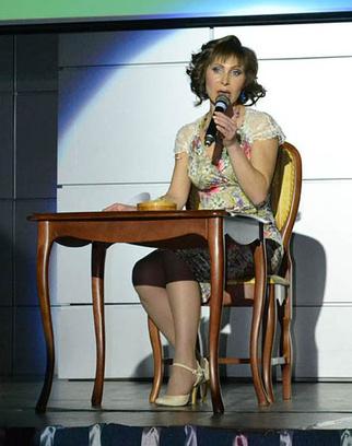 Миссис Иркутск 2015