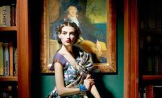 В Москве открылась выставка Dior
