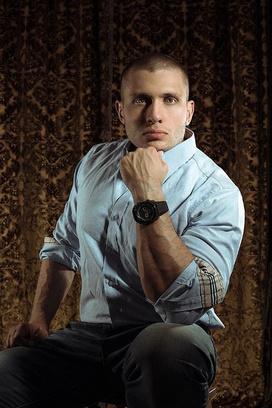 Дмитрий Никкель Bodyboom