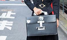 Уличный стиль: такие странные японцы