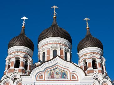 Россияне праздную Прощенное воскресенье