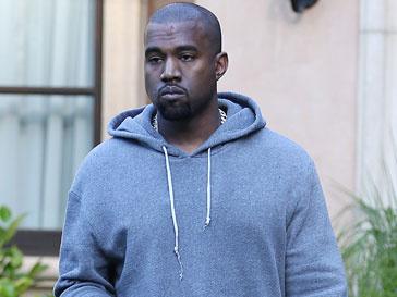 Канье Уэст (Kanye West) запускает линию мужской одежды