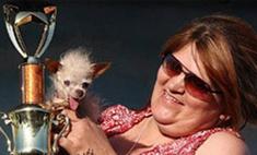 В Калифорнии выбрали самую уродливую собаку