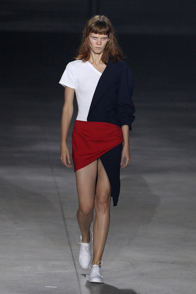 Неделя моды в Париже: день первый | галерея [3] фото [7]