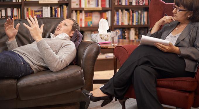 «Психоанализ мертв?» — открытая лекция-дискуссия