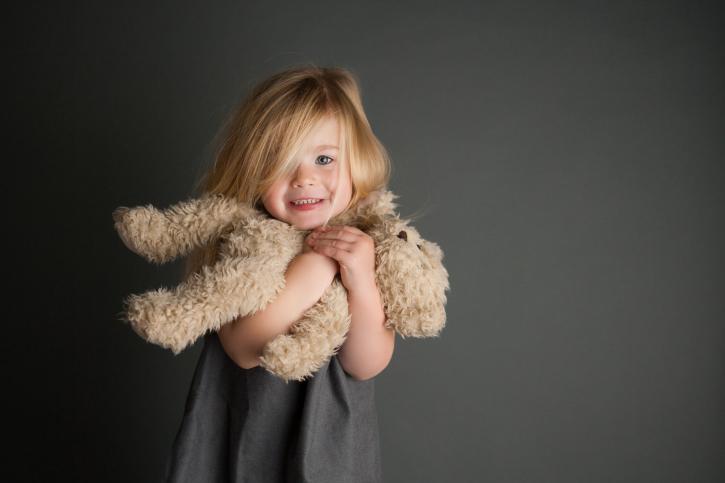 Как разговаривать с маленькими девочками