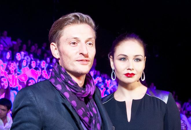 Павел Воля и Лейсан Утяшева фото