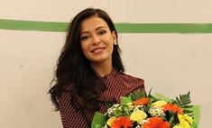 Вице-мисс мира София Никитчук: «Мужчина должен быть «каменной стеной»